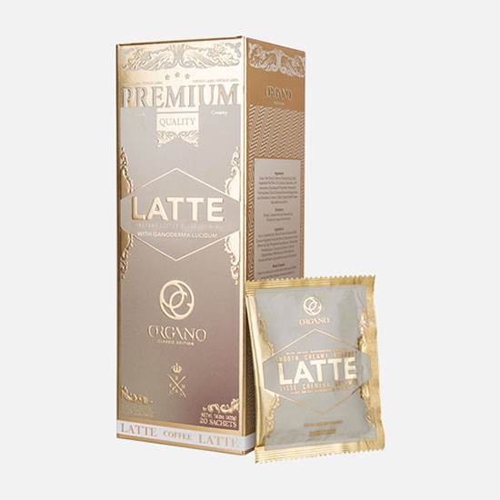 Better Coffee Shop on Echelon Local | Dr. Bob ( Robert) A. Rakowski - Blue Diamond & ORGANO™ Coffee Distributor | An exclusive Virtual and Local Independent Distribution Partner of ORGANO™'s Organic beverages, nutraceuticals and personal care products | Café Latte by Organo